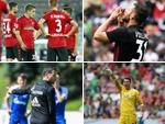 Die Kapitäne der Bundesliga