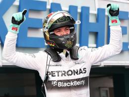 Hockenheimring: Einzigartiges Motodrom