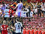 Die besten Bilder der EM in Polen