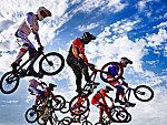 Sportfoto des Jahres 2015: Sport allgemein - Action und Emotionen