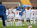 Sportfoto des Jahres: Fußball - Amateure und Jugend