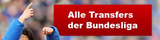 Alle Transfers der Bundesliga