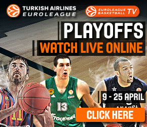 Euroleague Basketball TV