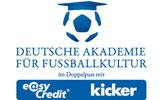 Deutsche Akademie f�r Fu�ballkultur