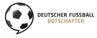 Deutscher Fu�ball Botschafter 2016
