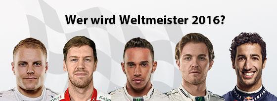 Formel 1 Grand Prix Rechner