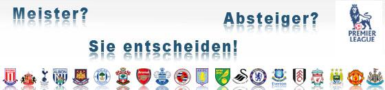 Tabellenrechner Premier League