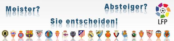 3 spanische liga tabelle