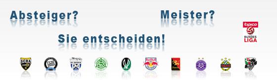 Tabellenrechner Bundesliga