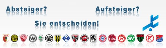 Tabellenrechner Regionalliga Bayern