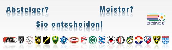 Tabellenrechner Eredivisie