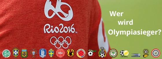 Turnierrechner Männerturnier Olympia 2016