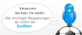 LIVE-Ticker bei Twitter