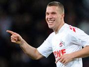 kicker.tv Hintergrund: London calling - Kann Podolski Arsenal?