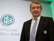 kicker.tv Hintergrund: Machtwechsel - Wolfgang Niersbach ist neuer DFB-Präsident