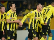kicker.tv Hintergrund: Ungeschlagen - Dortmunds B-Elf schlägt Manchester City