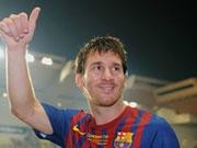 kicker.tv Hintergrund: Lionel Messi -