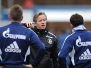 kicker.tv Hintergrund: Schalke 04 - Jens Kellers Erste-Hilfe