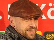 kicker.tv Hintergrund: Köln: Keine roten Mützen in Stuttgart