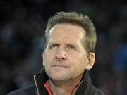 kicker.tv Hintergrund: Der heiße Draht zu Bernd Schuster - Wolfsburg und die Trainerfrage