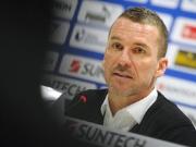 kicker.tv Hintergrund: Kurz übernimmt Hoffenheims Schießbude