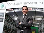 kicker.tv Hintergrund: Von den Haien an die Weser: Thomas Eichin startet früher bei Werder