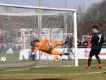 FCK: Botiseriu unterzeichnet ersten Profivertrag