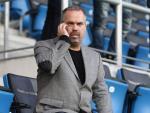Mainz hat in Frankfurt wegen Krüger angefragt
