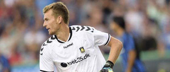 Bröndby vermeldet Einigung: Hradecky wird Frankfurter