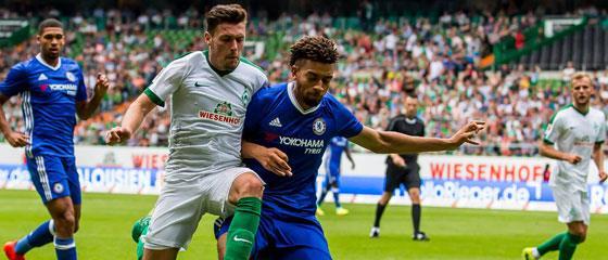 H�bner best�tigt: Eintracht leiht Hector von Chelsea aus