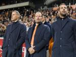 Van Nistelrooy verl�sst KNVB
