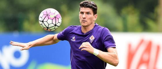 Gomez-Wechsel zu Besiktas vor dem Abschluss