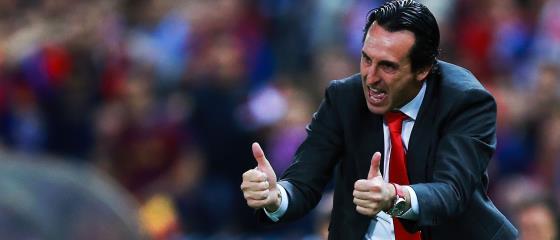 Emery verl�sst den FC Sevilla