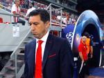 Juve-Gegner Piräus feuert Trainer Hasi