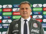 Martino übernimmt Mexikos Auswahl