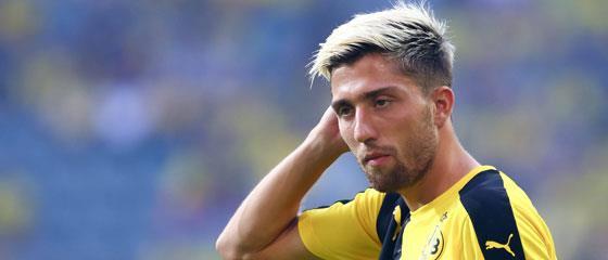 Holt Leverkusen Kampl im zweiten Anlauf?