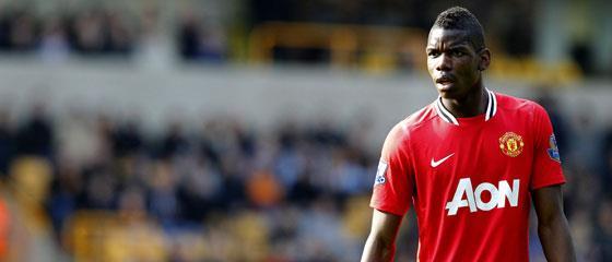 Pogba: Juve lehnt ManUniteds erstes Mega-Angebot ab