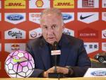 Zaccheroni neuer Coach der Emirate