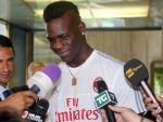 Balotelli kehrt zu Milan zur�ck
