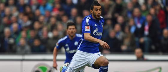 Belhanda beendet Schalke-Intermezzo
