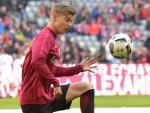 Eintracht macht Knothe zum Profi
