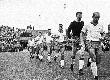 Nur eine Spielzeit lang betraten die Tasmania-Kicker Bundesliga-Rasen.