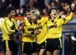Schwarz-Gelbe Dominanz - 11:1 gegen Bielefeld.