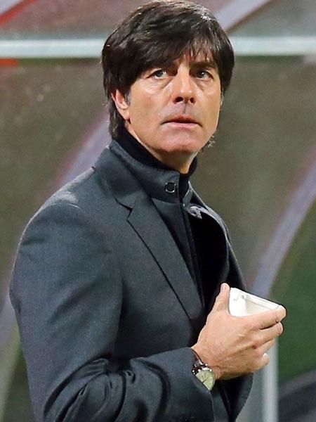 Italien - Deutschland 1:1