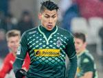 Rodriguez unterschreibt in Dresden - und wird verliehen