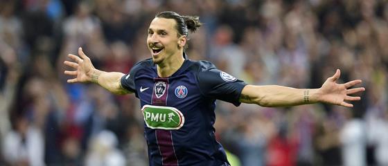 Zlatan stellt Bedingungen f�r Wechsel zu United