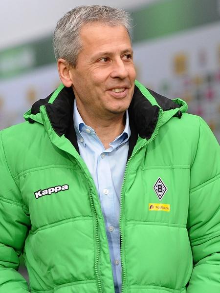 Bor. M�nchengladbach - FC Schalke 04 2:1