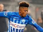 Leverkusen buhlt um Genks Toptalent Bailey