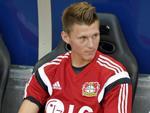 FCH leiht Becker von Leverkusen aus