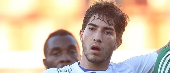 Lucas Silva f�hlt sich geehrt - Verl�ngert Khedira?